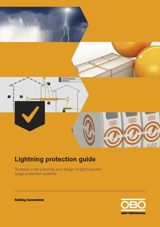 Manual de Introducción a la Protección contra Rayos y Sobretensiones