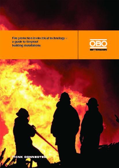 Protección Pasiva contra Incendios - Fundamentos