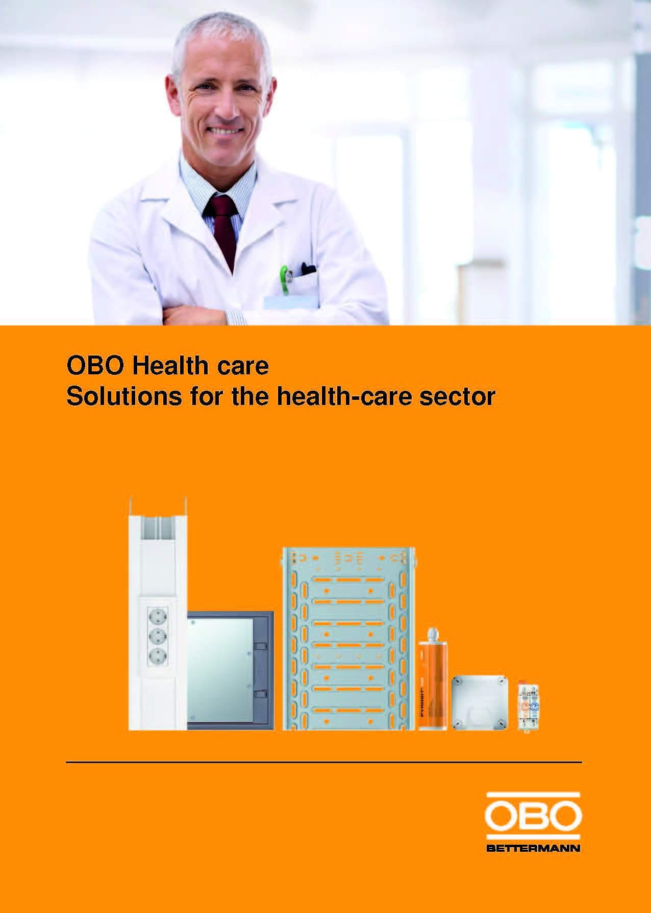 Soluciones para Instituciones de Salud